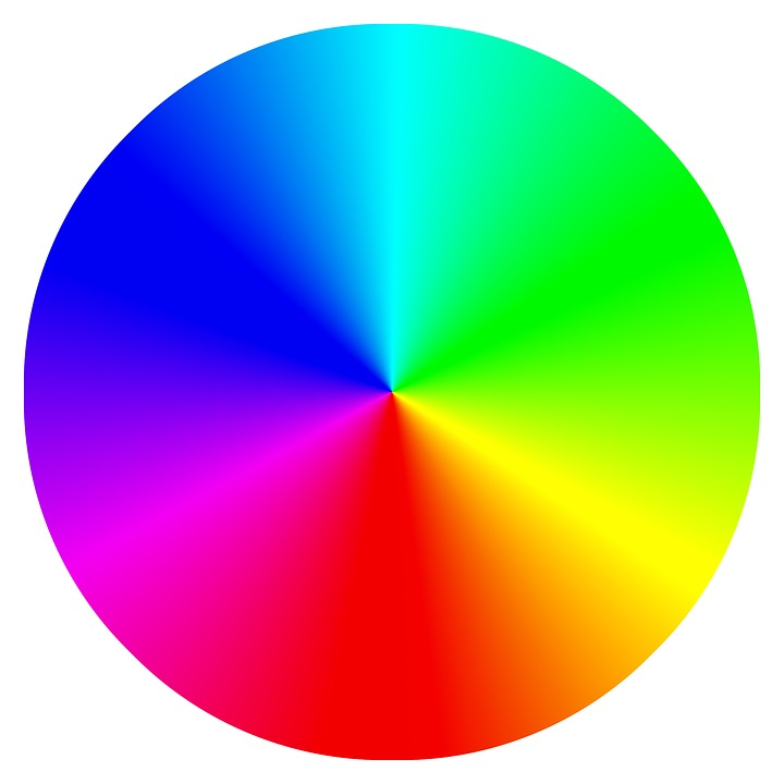 The Color Spectrum: RGB, CMYK And Pantones