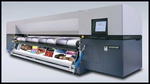 Hexachrome Printing