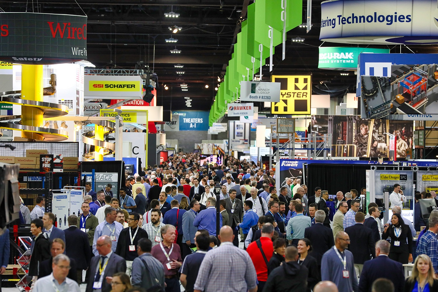 Exhibition Booth Cost : The costs of exhibiting at a trade show a budget breakdown