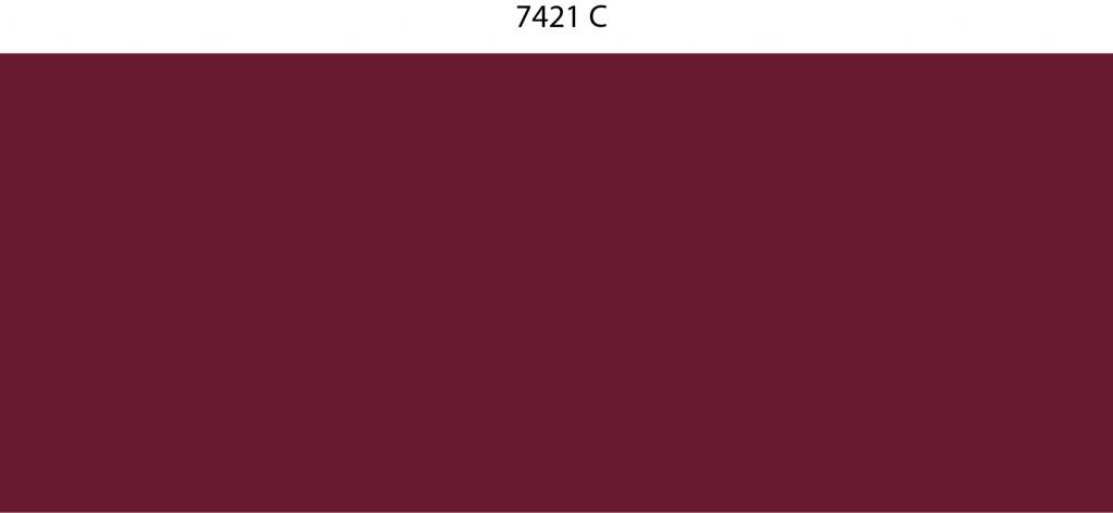 pantone-7421-C