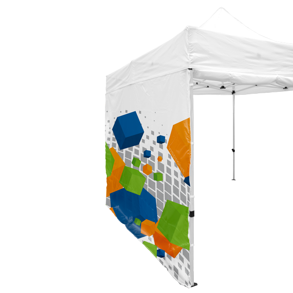 sc 1 st  Vispronet & Pop Up Tent Walls for Advertising \u0026 Event Tent Canopies
