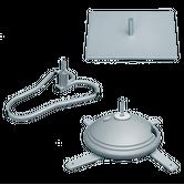 Portable Flagpole Bases