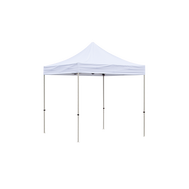 8.5x8.5 White Tent (Optional Walls)