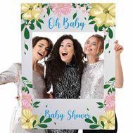 Baby Shower Selfie Frame