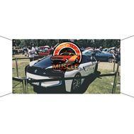 Automotive Banners