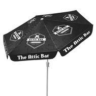 8.9ft Market Umbrella Deluxe