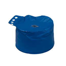 Weight Bag features handle and can be filled with water or sand