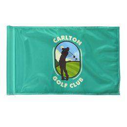 Custom Golf Flag