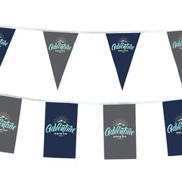 Custom String Pennants