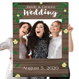 Wedding Selfie Frame