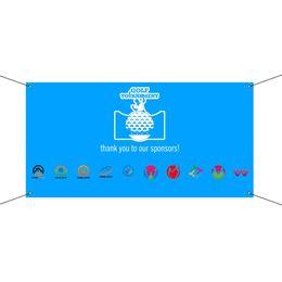 Sponsor Banners