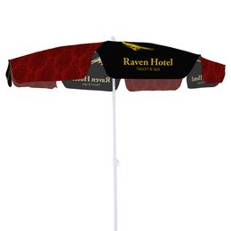 6.6ft Indoor Market Umbrella Standard