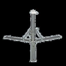 Umbrella Foldable Steel Stand