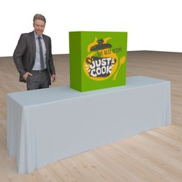 Pop Up Portable 2.5ft x 2.5ft