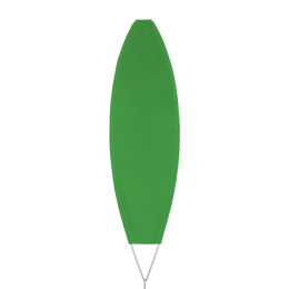 Solid Color Surfer Flag Kit
