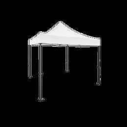White Pop Up Tent Premium 13 x 13