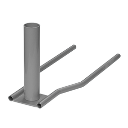Car Base Standard with Umbrella Connector
