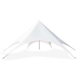 White Star Tent 56ft