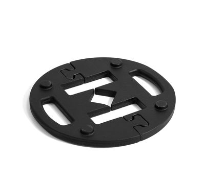 Pop Up Tent Base Plate 22lbs