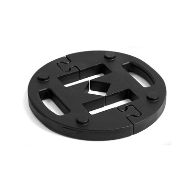 Pop Up Tent Base Plate 44lbs