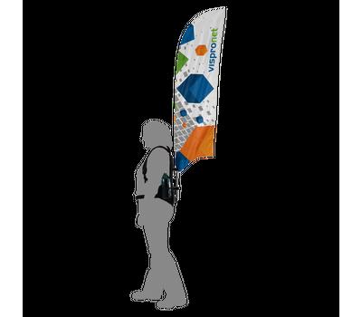 Blade Backpack Bowflag®
