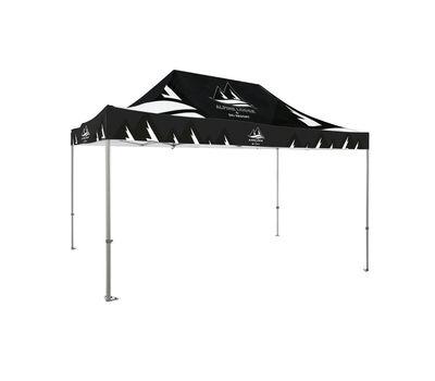 Pop Up Tent Premium 13x20
