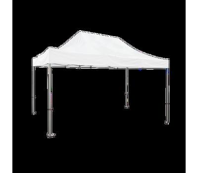 White Pop Up Tent Premium 13 x 20 & Walls