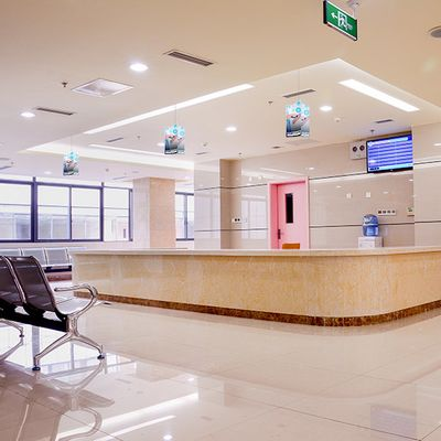 Great for business waiting rooms or doctor offices