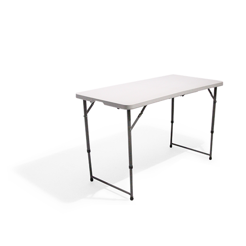 Foldable Table 4ft