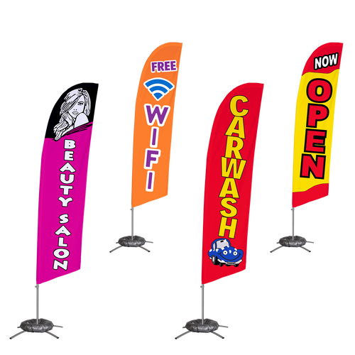 Base set can be used with business flags