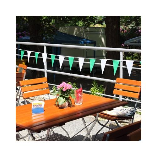 Display these pennants in personal and professional environments