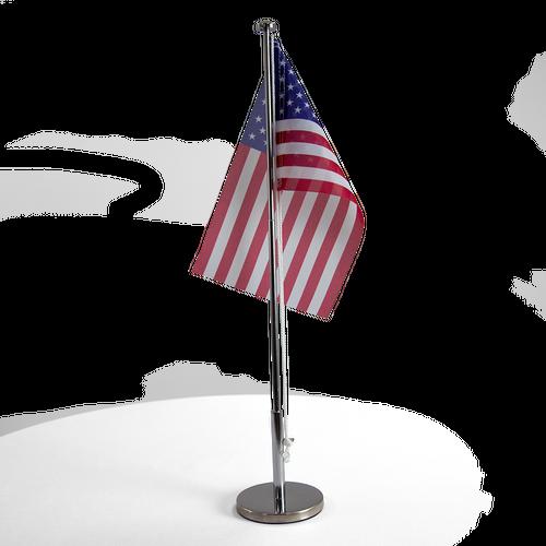 USA Table Flag