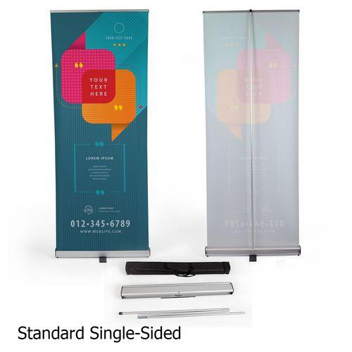 Standard Roll Up Banner