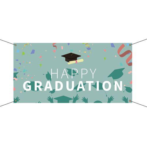Graduation Banners