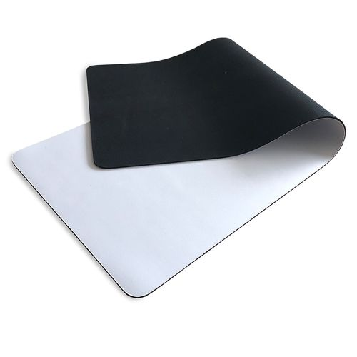custom gaming mouse pads rubber bottom