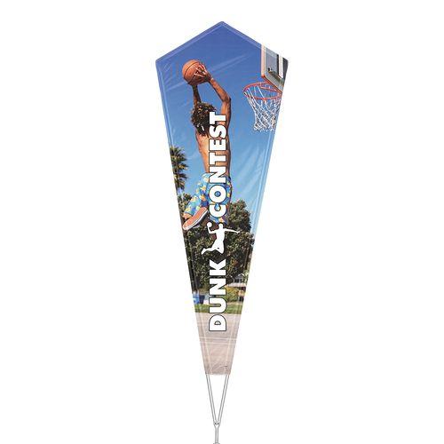 Crystal Flag Kit