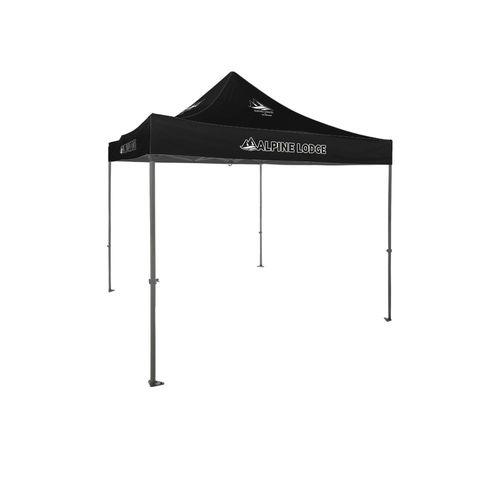 Pop Up Tent Premium 13x13 with Logo Print