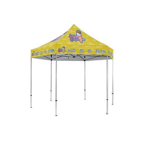 Pavilion Pop Up Tent Deluxe 13x13