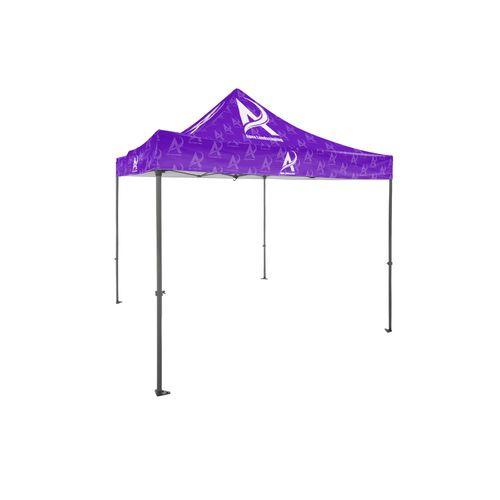 Pop Up Tent Premium 13x13