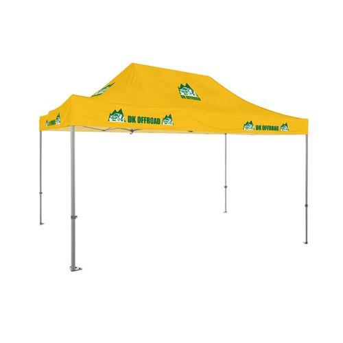 Pop Up Tent Premium 13x20 with Logo Print