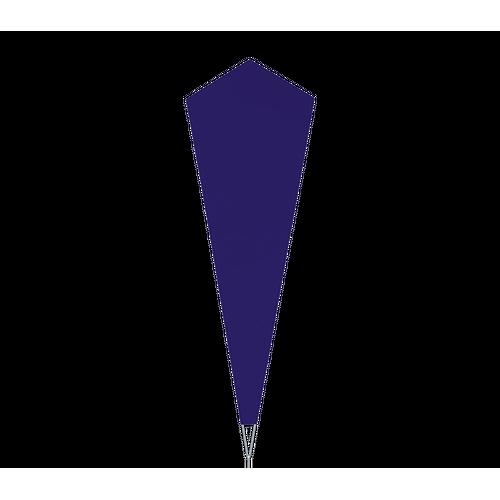 Solid Color Crystal Flag Kit
