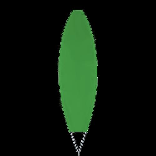 Solid Color Surfer Flag Kit