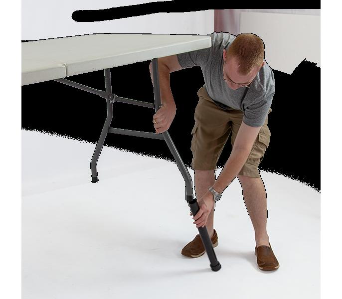 Folding Table Leg Risers Amp Extenders Vispronet