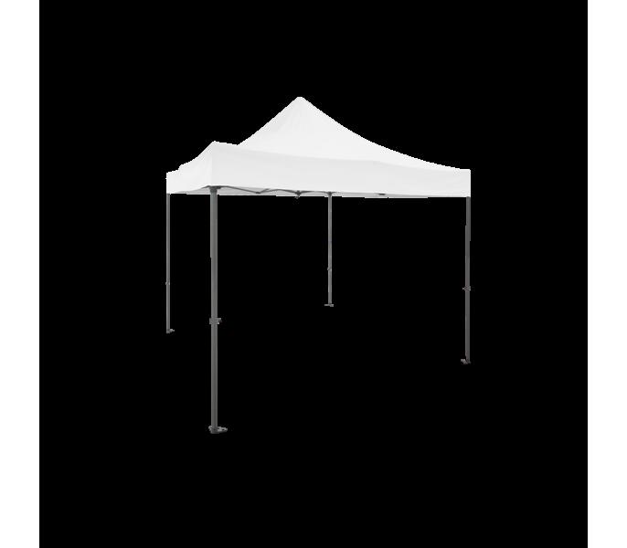 13x13 Premium White Tent (Optional Walls)